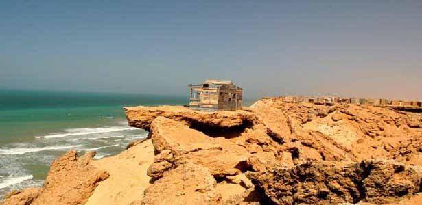 Western Sahara Wire